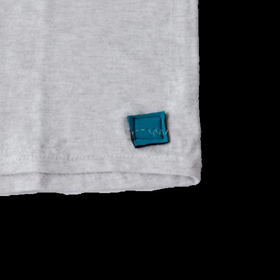 Wetsuit Shirt Patch