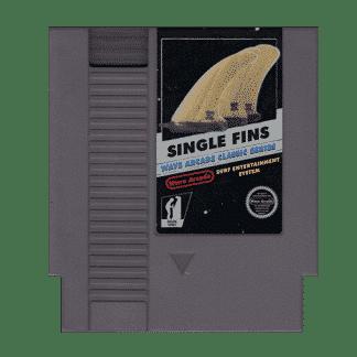 Single Fins