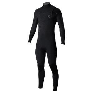 Rip Curl Wetsuit Men's Dawn Patrol 4/3 Chest Zip