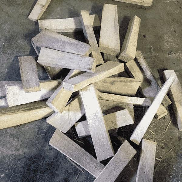 Dead Palm Blocks