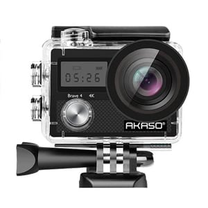 Akaso Cheap GoPro Alternative