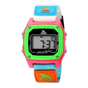 Freestyle Shark Clip Surf Watch