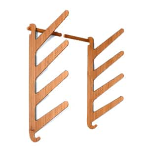 GrassRacks 4 Board Horizontal Wall Rack